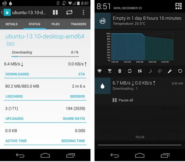 Korisne aplikacije za vaš smartfon! 4-flud