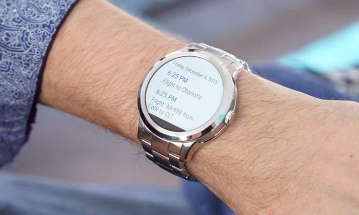 pametni sat notifikacije