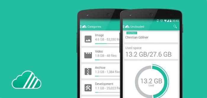Korisne aplikacije za vaš smartfon! 6-unclouded