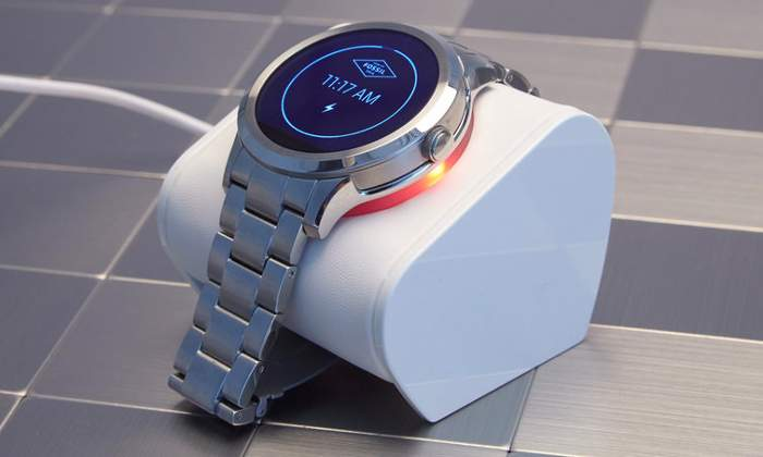 pametni sat baterije