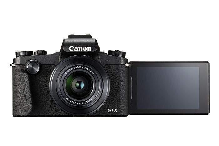 Canon PowerShot G1 X (I)
