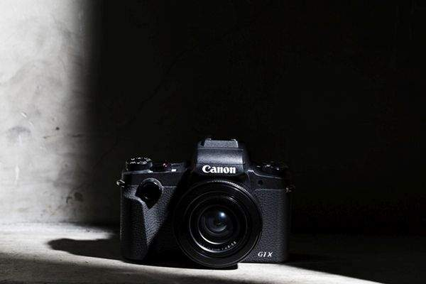 Canon PowerShot G1 X (IV)