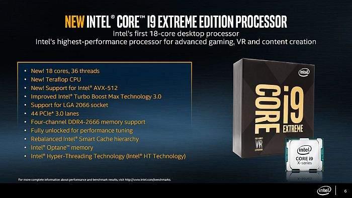 """Je li novi Intelov procesor od 18 jezgri napokon """"srušio"""" s trona AMD-ov Threadripper? Odgovor je da! Ali uz koju cijenu?"""