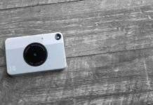 kamera koja gleda kroz zidove