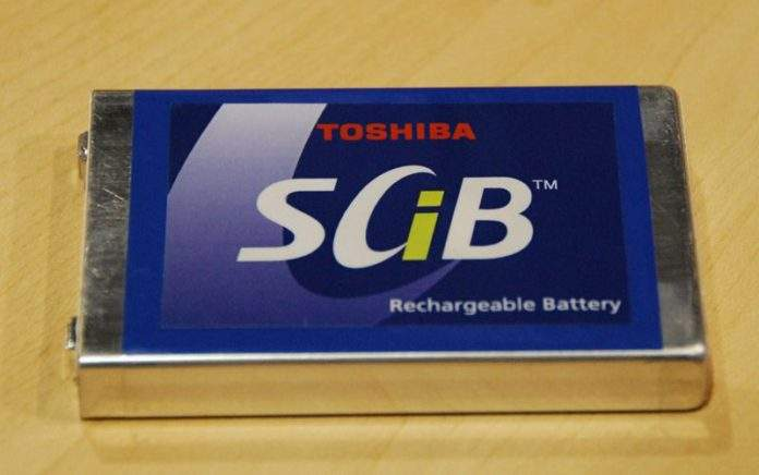 Toshiba-scib-baterije