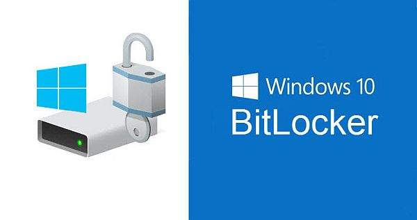 Windows Bitlocker Windows 10