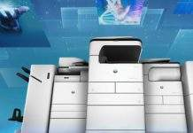 hp printeri