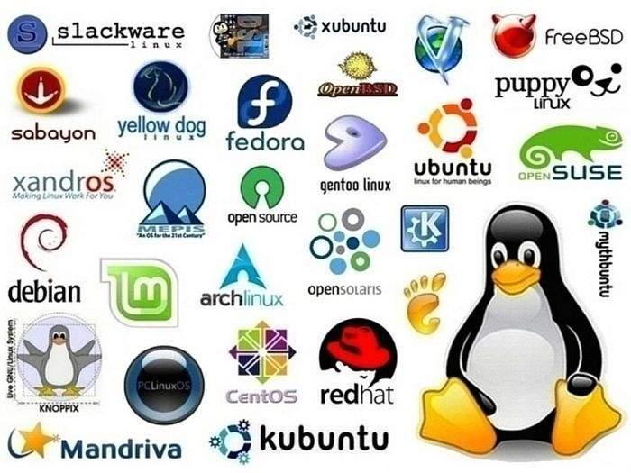 linux distribucije