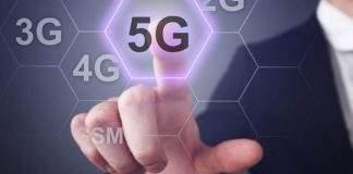 mobilna 5g mreža