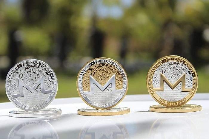 monero kriptovaluta