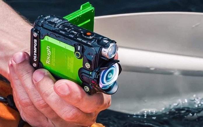 najbolje akcijske kamere