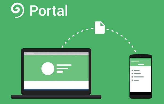portal aplikacija