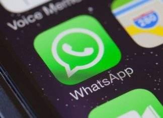 whatsapp brisanje poruka