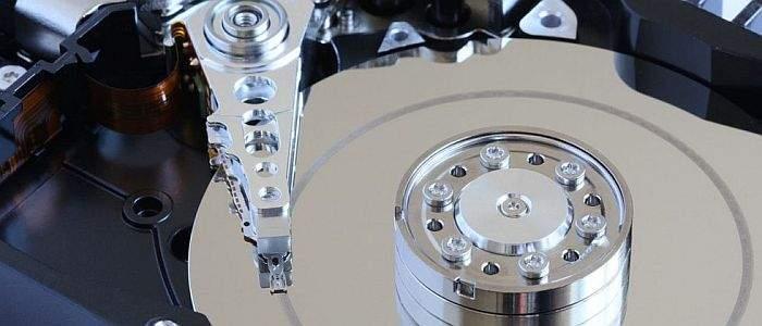 zvukovi iz hard diska