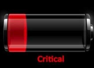 čuvanje baterija