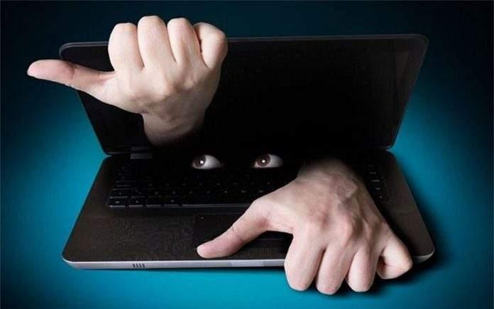 špijuniranje kroz web kameru