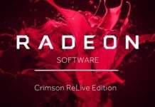 Crimson ReLive 17.11.1.
