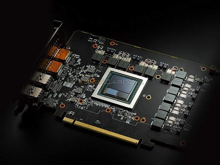 AMD RX Vega 64 PowerColor Red Devil
