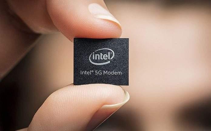 Intel-5G-modem