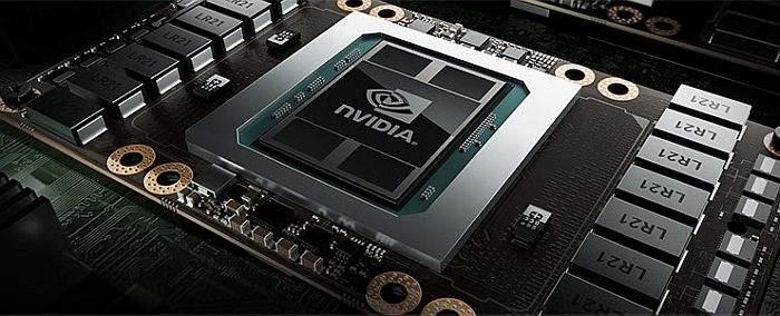 Nvidia-GPU-Ampere