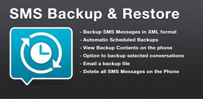 SMS-Backup-Restore