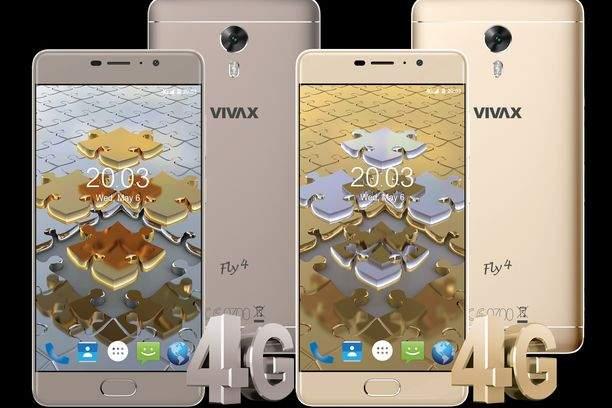Vivax Fly 4