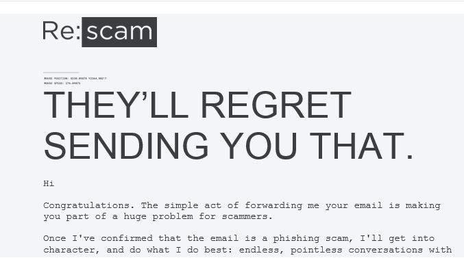 antispam email