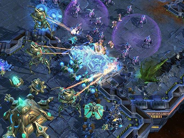 besplatne igre StarCraft II Wings of Liberty
