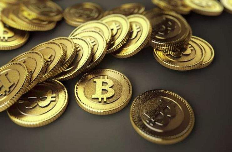 bitcoin tečajna lista