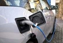 električni auto