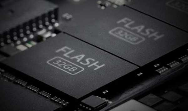 flash-memorija