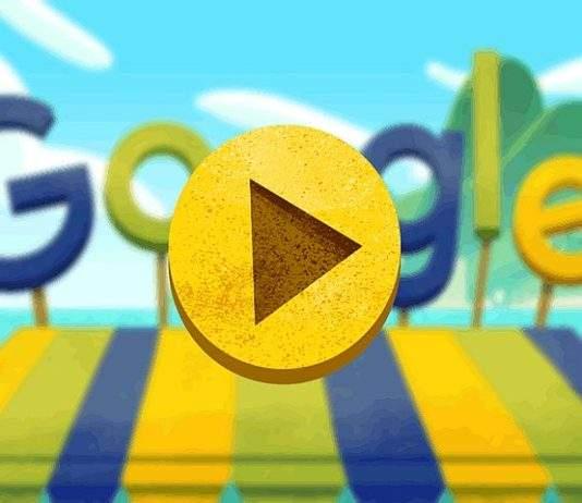 google skrivene igre