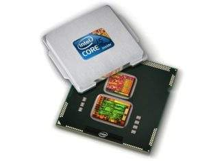 intel coffee lake 6 jezgreni cpu