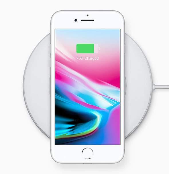 iphone 8 brzo punjenje