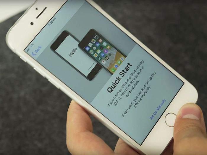 iphone 8 recenzija