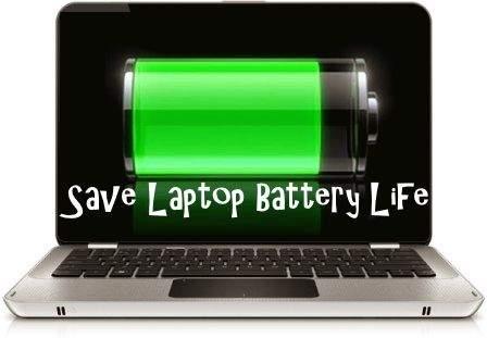 kako kalibrirati bateriju na laptopu