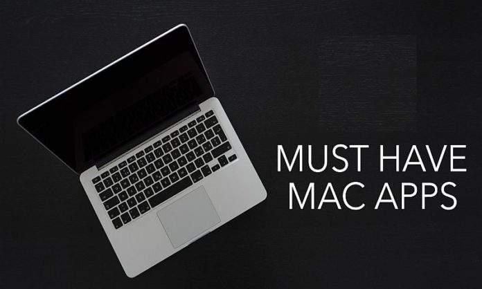 najbolje aplikacije za mac računala