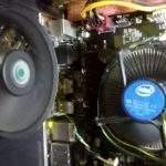 ventilator grafićke kartice