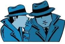 špijuniranje na facebooku