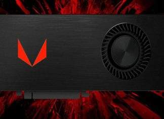 AMD RADEON 2018