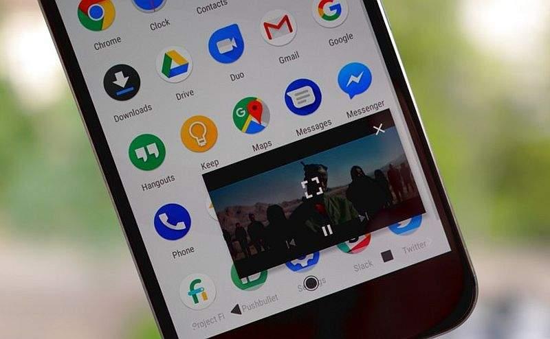 Android 8 PIP značajka