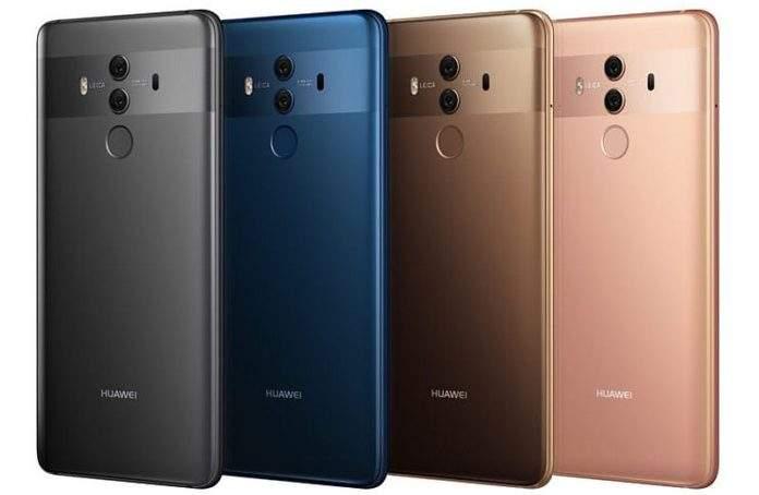 Huawei-P11