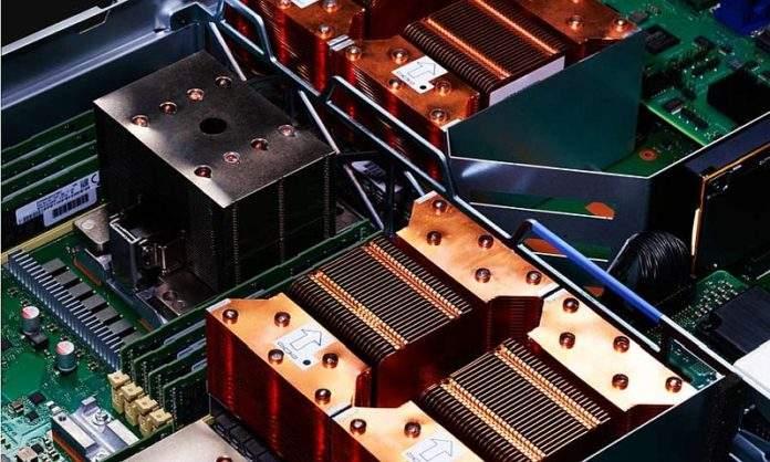 IBM POWER9 PROCESOR