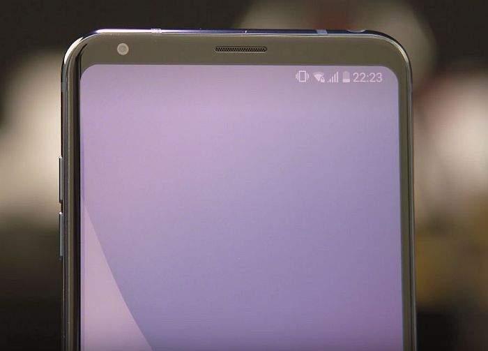 LG V30 dizajn