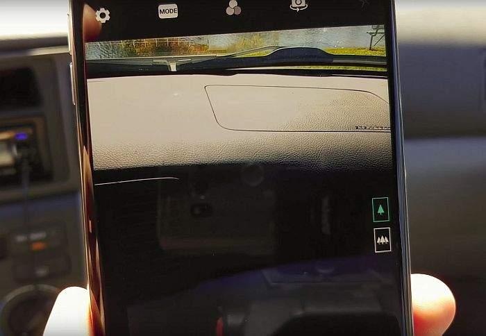 LG V30 kamera test2