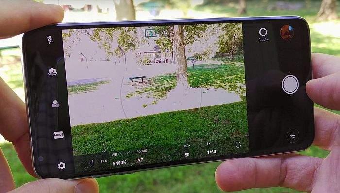 LG V30 kamera test4