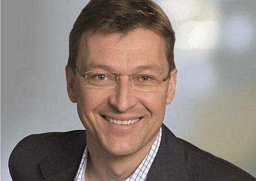 Pekka Rantala HMD Global