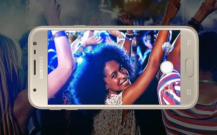 Samsung Galaxy J3 (2017) cijena