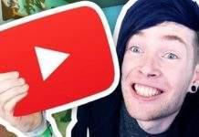 YouTuber DanTDM